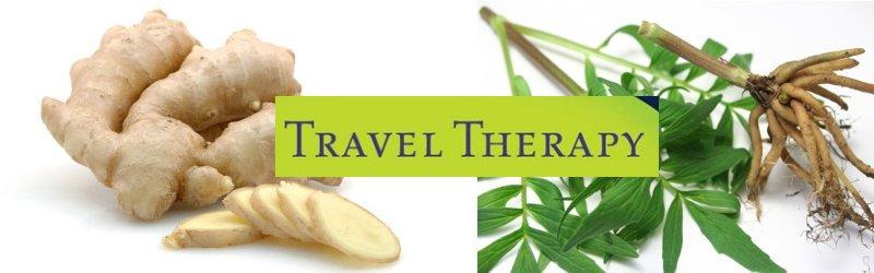 travel natural remedies
