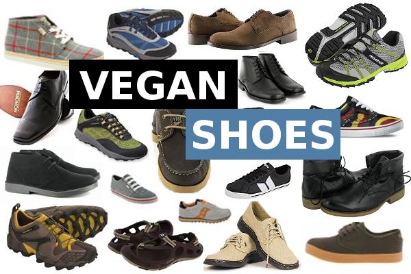 Vegan Mens Shoes