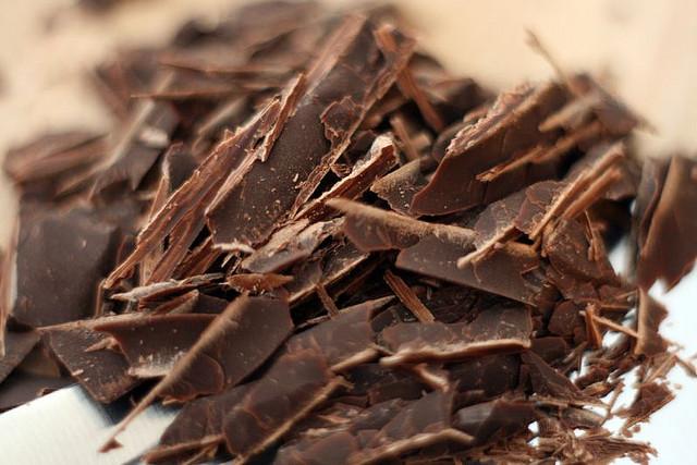 chocolate climate change