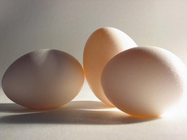 eggs cancer