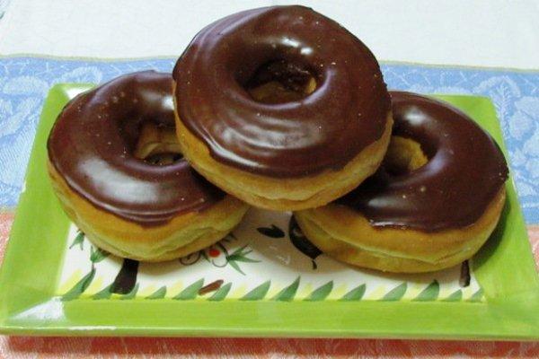 Easy Baked Doughnuts [Vegan] - One Green PlanetOne Green Planet