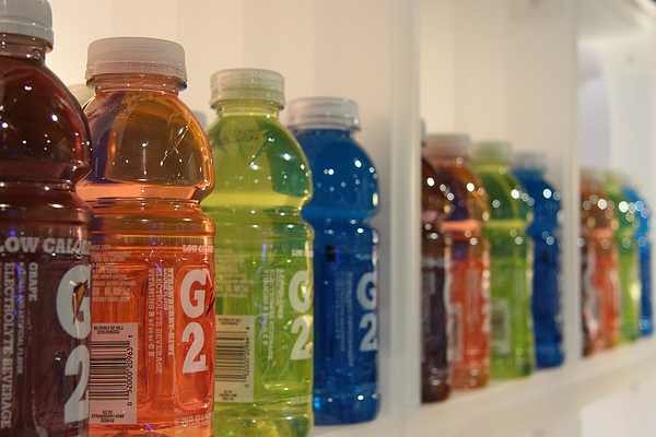Sports And Energy Drinks Cause Irreversible Damage To