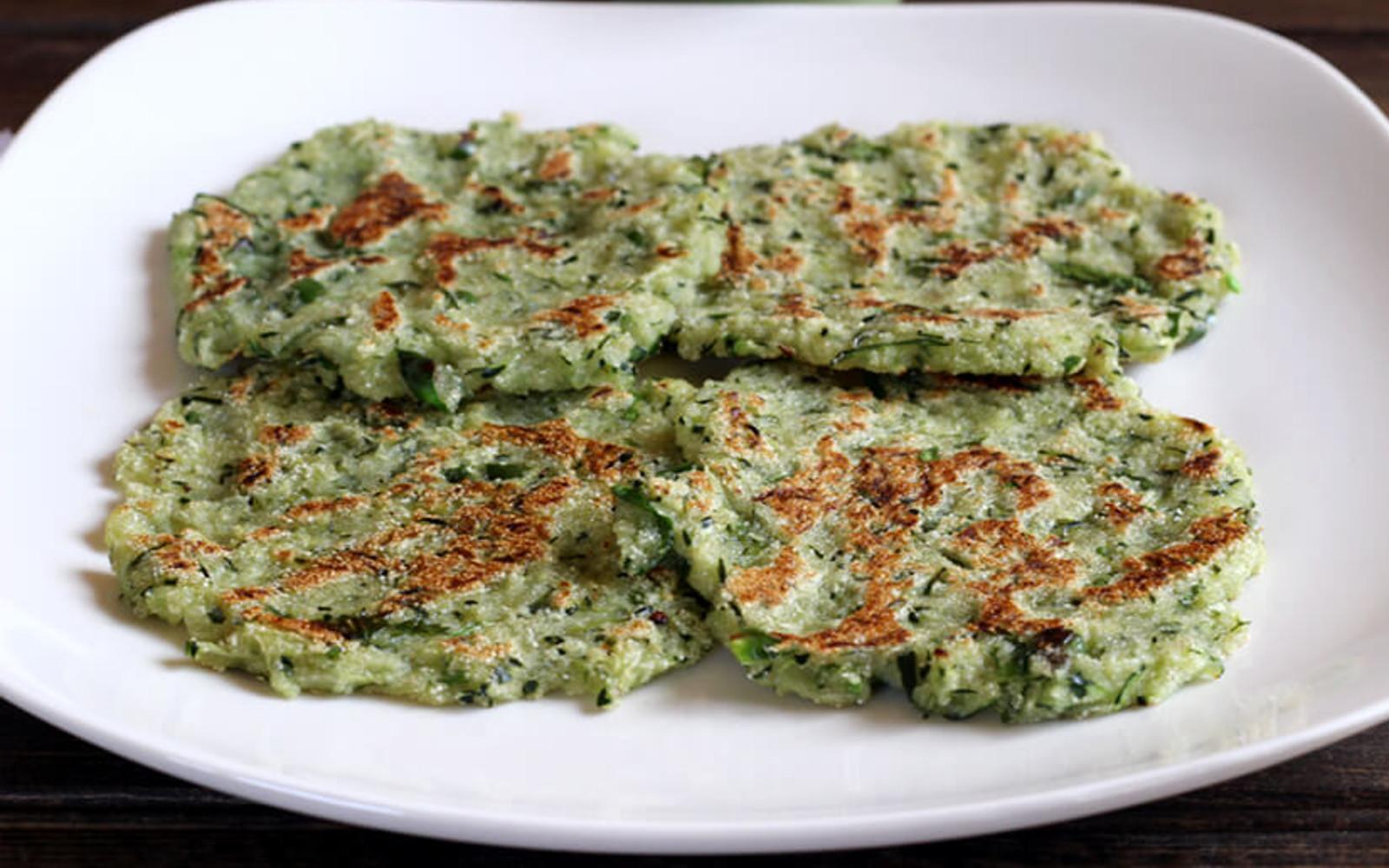 Cucumber Semolina Dosa [Vegan]