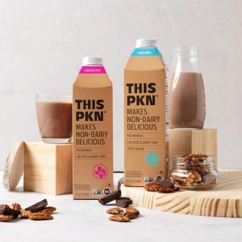 PKN Milk